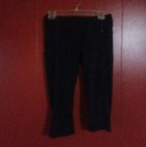 Danskin now Capri leggings